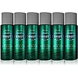 BRUT Original Men Deodorant, 200ml (Pack of 6)