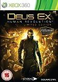Deus Ex: Human Revolution - Limited Edition (Xbox 360)