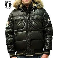 Dolomite - Fitz Roy EVO piumino giacca invernale - Dark Brown
