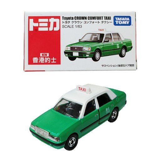 hong-kong-limited-tomica-toyota-crown-comfort-taxi-takara-tomy-grn-wei