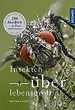 Insekten überlebensgroß - Matthias Helb