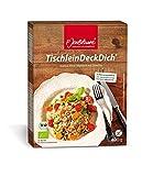 P. Jentschura TischleinDeckDich BIO, 400 g (+ Gratisprobe MorgenStund)