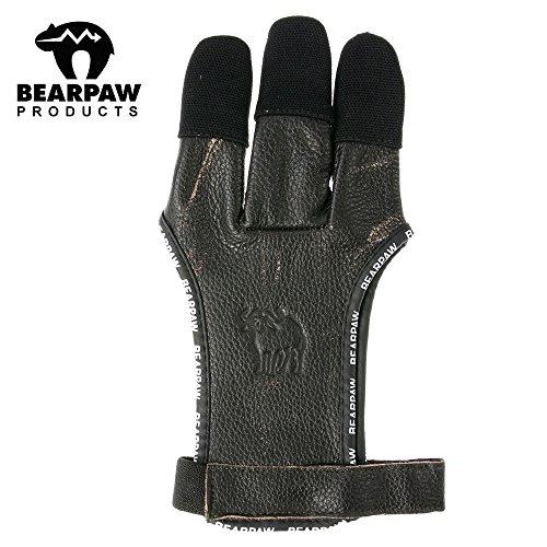 BEARPAW Schießhandschuh Bodnik Speed Glove - Größe L