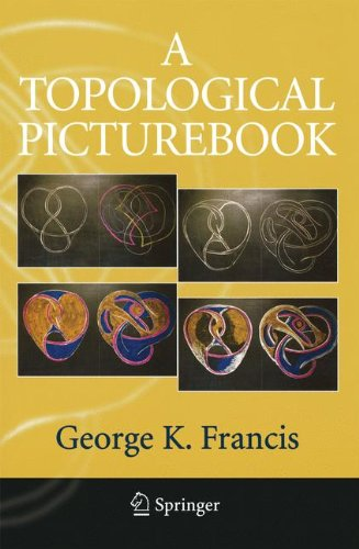 A Topological Picturebook por George Francis