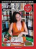 Image de Writers Magazine Italia 45