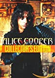 Alice Cooper: Brutally Live/Welcome To My Nightmare [DVD] [2005]