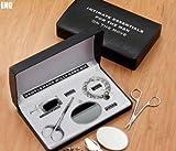 Geschenkbox Männer Pflegeset für untenrum - Willy Care Kit