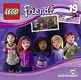 Lego Friends (CD 19) -
