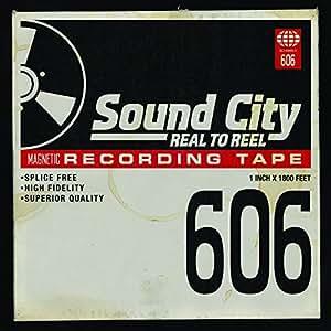 Sound City - Real to Reel [VINYL]