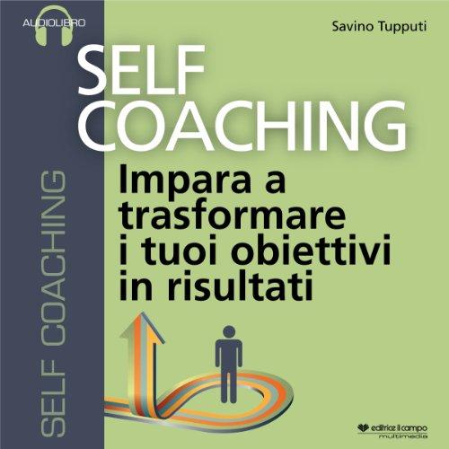 Self coaching  Audiolibri