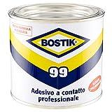 Bostik 10917 99 ML.400, Giallo, 400 ml