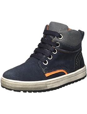 Bata Jungen 3139137 Hohe Sneaker