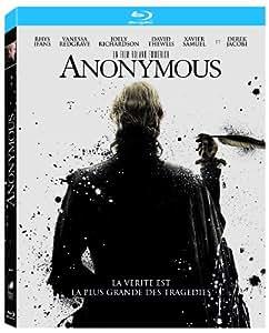 Anonymous [Blu-ray]
