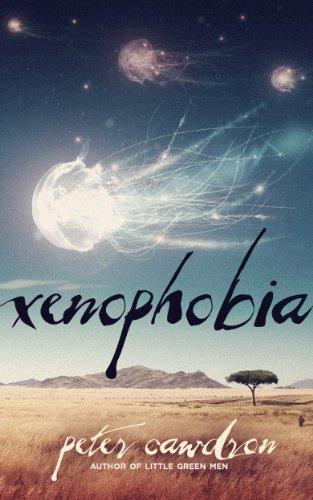 Xenophobia (English Edition) par Peter Cawdron