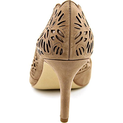 BCBGeneration Getina-X Cuir Talons Totally Taupe