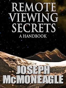 Remote Viewing Secrets (English Edition) par [McMoneagle, Joseph]