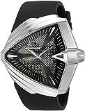 Men's Hamilton American Classic Shaped Ventura XXL Watch