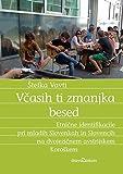 Včasih ti zmanjka besed: Etnične identifikacije pri mladih Slovenkah in Slovencih