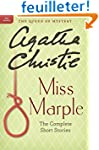Miss Marple: The Complete Short Stori...