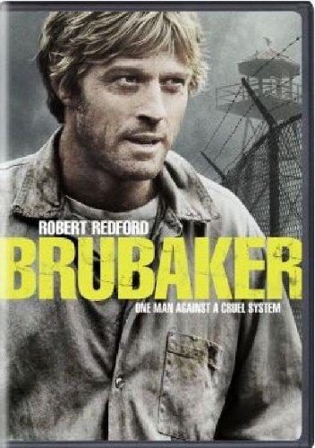 Brubaker by Robert Redford