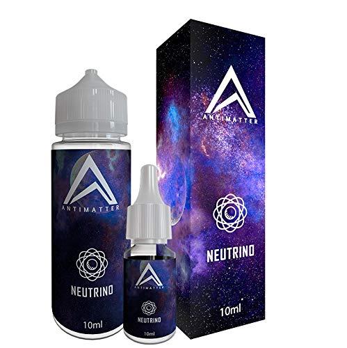 Neutrino 10ml Aroma by Antimatter e Liquid Konzentrat Nikotinfrei by MUST HAVE