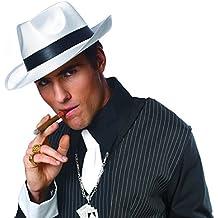 964fbba06b6da Amazon.es  sombrero gangster - El Carnaval