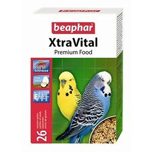Xtravital Budgie (500g) by Beaphar