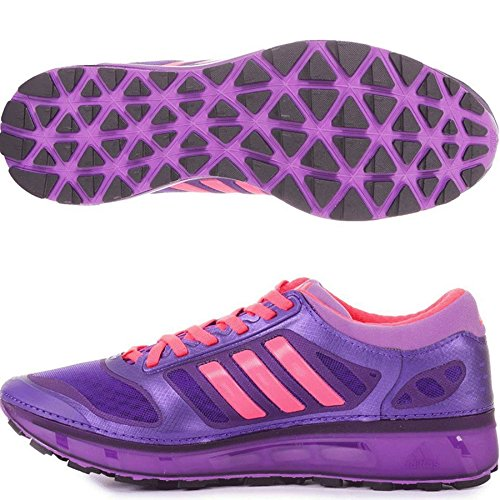 Chaussure de Running course COSMIC ICE W Femme Violet
