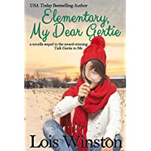 Elementary, My Dear Gertie (English Edition)