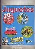 Catalogo juguetes El Corte Ingles del 20 junio al 31 de julio 2013