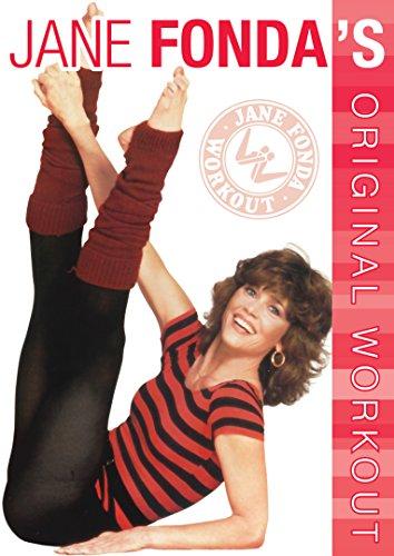 Jane Fonda - Original Workout, gebraucht gebraucht kaufen  Wird an jeden Ort in Deutschland