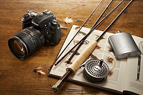 Nikon D750+ NIKKOR VR 24/120SLR Digitalkamera, 24,3Megapixel, 8GB SD 400x Lexar, black [Nikon Karte: 4Jahre Garantie] - 6