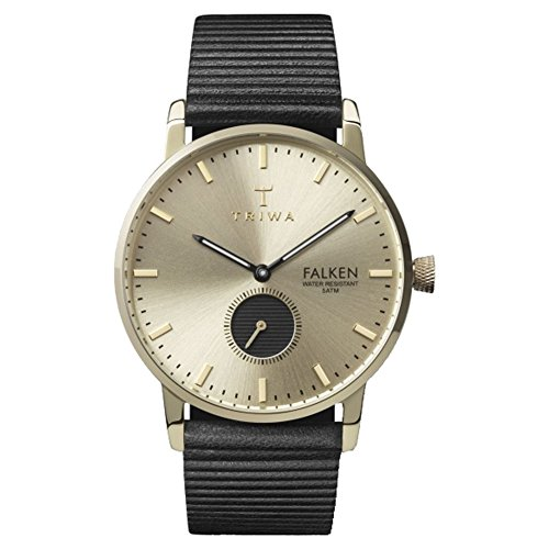 Montre Adultes Unisexe - Triwa FAST107-WC010117