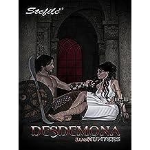 Desdemona: Lust Hunters