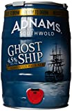 Product Image of Adnams Ghost Ship Pale Ale Mini Keg, 5 L