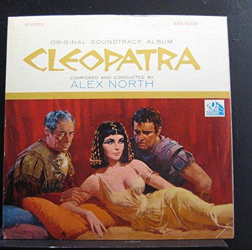cleopatra-soundtrack-lp