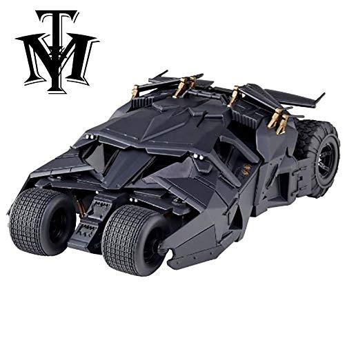 kte Revoltech 043 Batman Beginnt The Dark Knight Rising Batmobil Tumbler Actionfigur Modell Geschenke Spielzeug ()