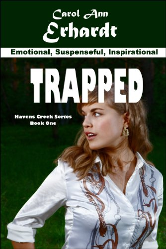 trapped-christian-romantic-suspense-havens-creek-series-book-1