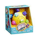 #10: Generic Chuckle Ball for Kids Multi Color