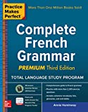 Best Vocabulary Softwares - Practice Makes Perfect Complete French Grammar, Premium Third Review
