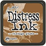 Tim Holtz Distress Mini Ink Pads-Vintage Photo