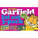 Garfield Fat Cat 3-Pack #10: Contains: Garfield Life in the Fat Lane (#28); Garfield Tons of Fun (#29); Garfi eld Bigger and Better (#30))