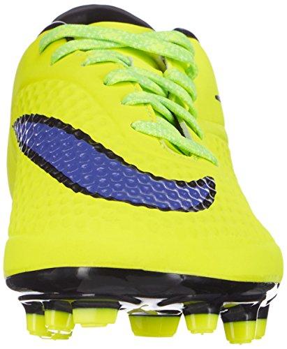 Nike HYPERVENOM Phelon FG Herren Gelb Fußballschuhe Gelb Herren Volt Persian ... ffe256
