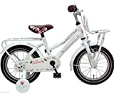 14 Zoll Qualitäts Kinderfahrrad Holland Style Mädchenfahrrad Kinder Fahrrad 21428