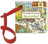Mein Buggy-Wimmelbuch: Bauernhof (Buggy-Bücher)