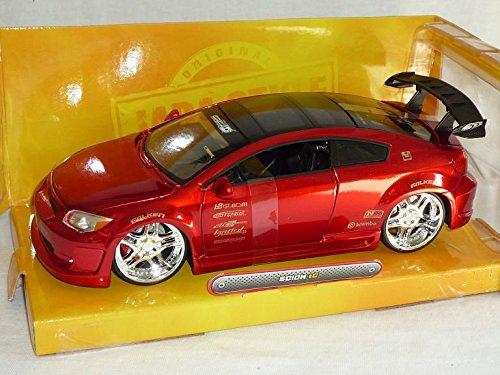 scion-tc-coupe-rot-toyota-tuning-1-24-jada-modellauto-modell-auto-sonderangebot