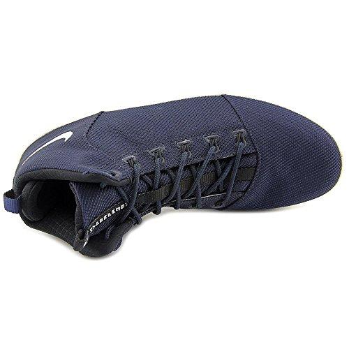 Nike Hyperfr3sh, espadrilles de basket-ball homme Noir (obsidienne / voile - noir)