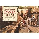 Favourite Pasta Recipes (Favourite Recipes)
