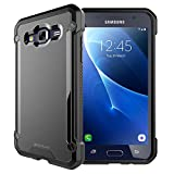 TECHGEAR Galaxy J5 2016 Case - [Fusion Armour] Premium Slim