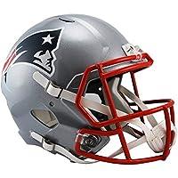 Riddell Casco Réplica de NFL, NFL, Color Rojo, Tamaño Medium